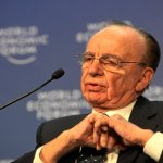 TalkTyme: Rupert Murdoch Interview