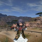 Final Fantasy 14: A Realm Reborn – A Warm Welcome