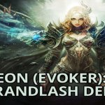 Devilian ~ Dungeon: The Krandlash Den (Evoker)