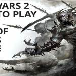 Guild Wars 2 is free to play! Heart of Thorns release date.