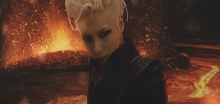 "SHINee's Taemin Makes Solo Debut in Japan with ""Sayonara Hitori"" MV"