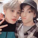 "Jungkook posts hilarious video lip syncing to Jimin's ""Promise"""