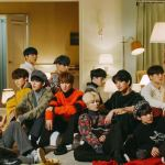 "SEVENTEEN releases comforting ""Home"" music video"