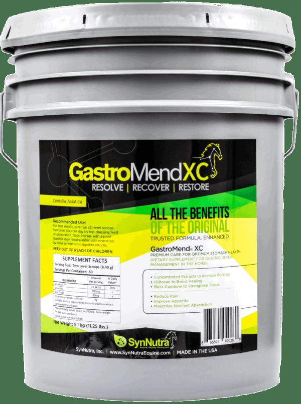 GastroMend XC Bucket
