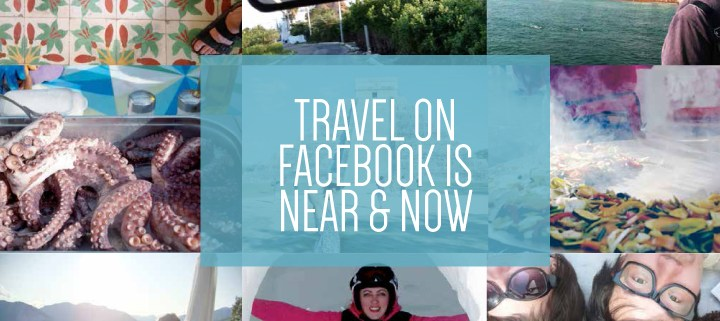 Facebook Travel Insight Report