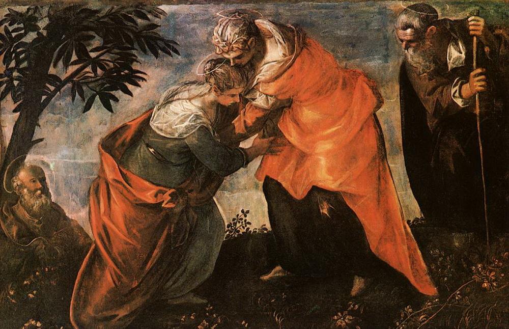 Fałszerze ewangelii: Magnificat