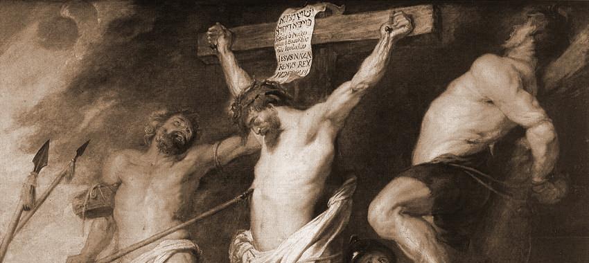 Spór wokół właściwej lokalizacji przecinka w Łukasza 23:43 cz. II