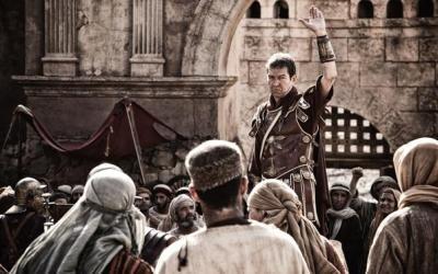 Śmierć Jana Chrzciciela