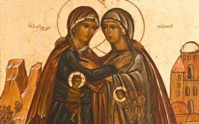 Magnificat i Benedictus