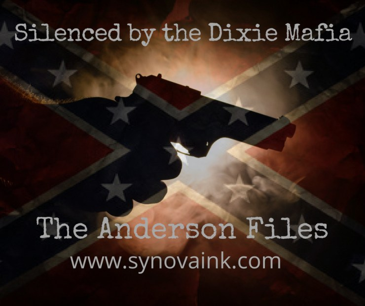 Silenced by the Dixie Mafia Part 3: A Judge is Murdered