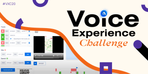 Voice Experience Challenge 2020 Bring a Voice Assistant to Life in your favorite App