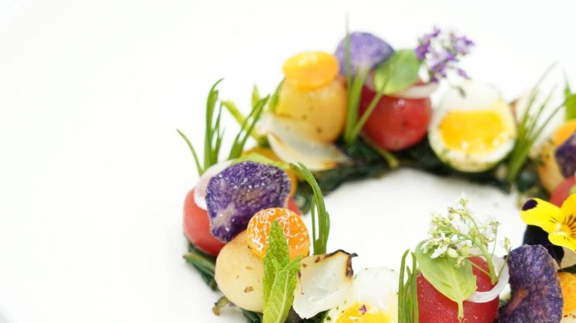 MasterChef 5 | Η σαλάτα του Τόπου