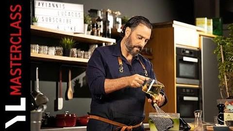 Πως να φτιάξουμε μαγιονέζα   Yiannis Lucacos