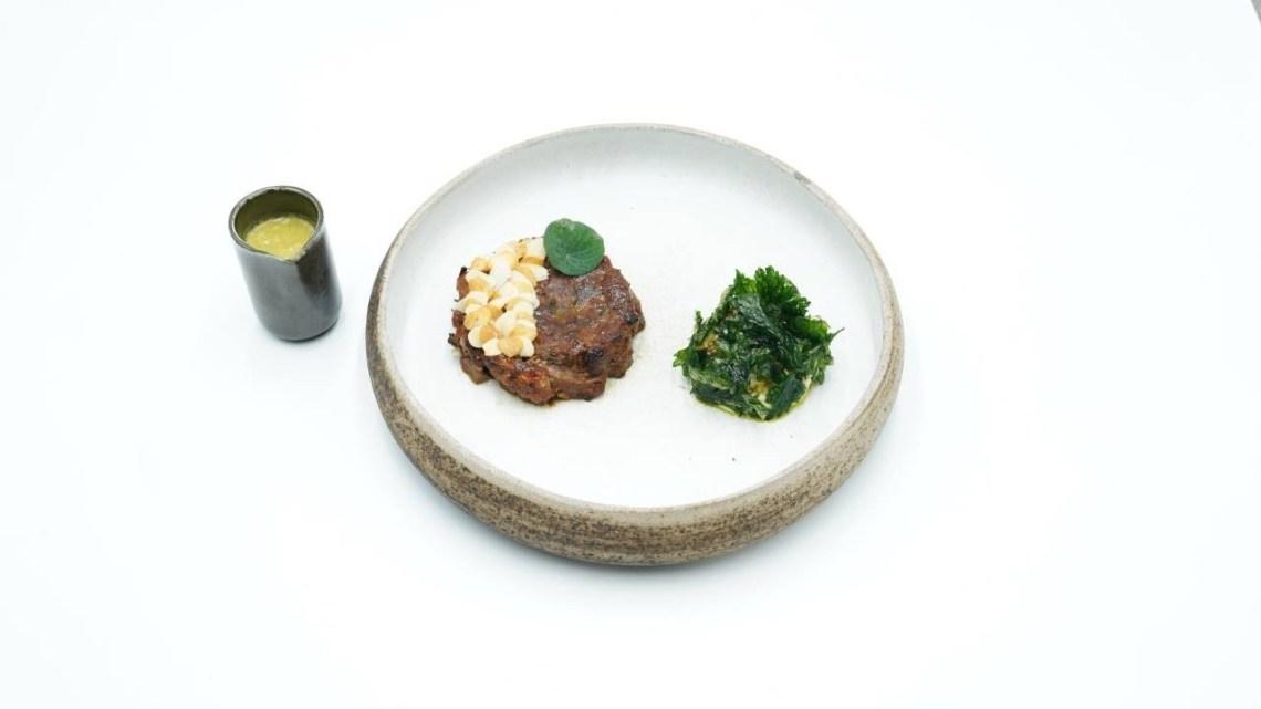 MasterChef 5 | Δοκιμασία αντιγραφής πιάτου για την πρόκριση
