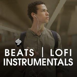 Lo-fi, Lofi, beats, chillhop, jazzhop, instrumentals, hip hop, playlist, Syntax Creative - image