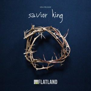 Flatland, Zach Jones, Christian music, CCM, worship, praise, Smallman Music, Syntax Creative - image
