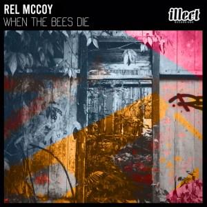 Rel McCoy, lo-fi, beats, instrumental, hip hop, Illect Recordings, Syntax Creative - image