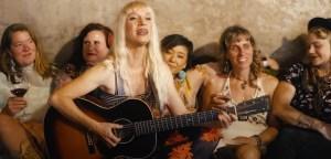 Anya Hinkle, Organic Records, Americana, folk, acoustic, Syntax Creative, music video - image