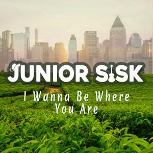 Junior Sisk, bluegrass, banjo, Mountain Fever Records, Syntax Creative - image