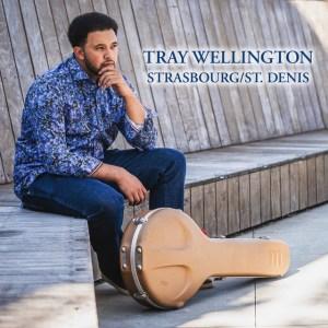 Tray Wellington, Mountain Home Music Company, bluegrass, jazz, banjo, acoustic, Syntax Creative - image