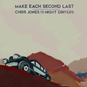 Chris Jones, Night Drivers, bluegrass, acoustic, folk, Mountain Home Music Company, Syntax Creative - image