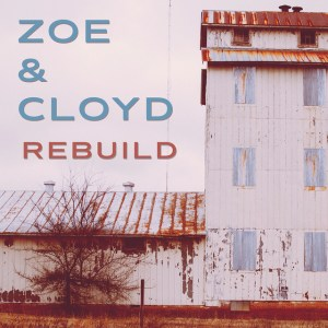 Zoe & Cloyd, Americana, folk, acoustic, fiddle, guitar, Organic Records, Syntax Creative - image