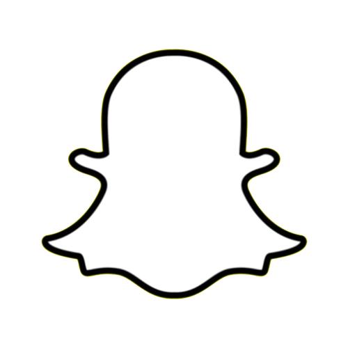 Snap, Snapchat, app, streaming, logo, Syntax Creative - image
