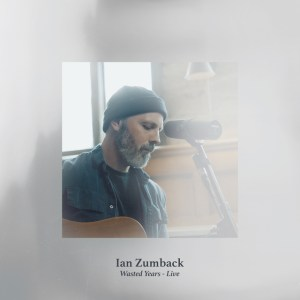 Ian Zumback, acoustic, cover tunes, folk, Americana, Old Bear Records, Syntax Creative - image