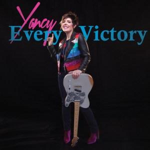 Yancy, Christian music, CCM, worship, Syntax Creative - image
