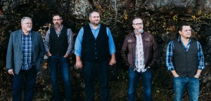 Balsam Range, Mountain Home Music Company, bluegrass, IBMA, Syntax Creative - image