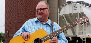 Danny Paisley, bluegrass, acoustic, IBMA, Pinecastle Records, Syntax Creative - image