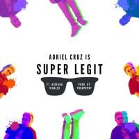 Adriel Cruz, Christian music, hip hop, rap, Syntax Creative - image