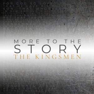 The Kingsmen, Christian country, Christian music, Horizon Records, Syntax Creative - image