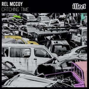 Rel McCoy, Illect Recordings, hip hop, lofi, beats, chillhop, jazzhop, Syntax Creative - image