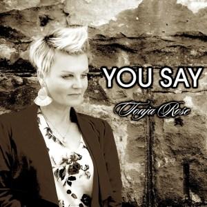 Tonja Rose, Christian music, cover tunes, Lauren Daigle, Mansion Entertainment, Syntax Creative - image