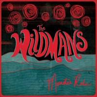 The Wildmans, bluegrass, Victor Furtado, Travianna Records, Syntax Creative - image