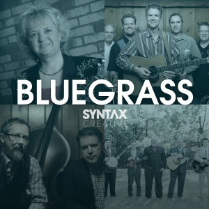 Lorraine Jordan, Chris Jones, Night Drivers, Buddy Melton, Milan Miller, bluegrass, playlist, Syntax Creative - image