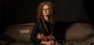 Becky Buller, music video, fiddle, Dark Shadow Recording, bluegrass, Syntax Creative - image