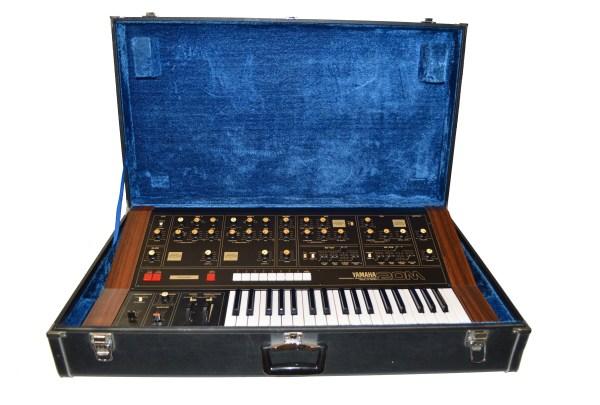 Yamaha CS-20M Synthesizer For Sale