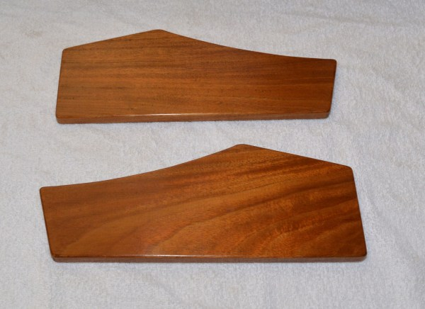 ARP Pro Soloist Replacement Side Panels