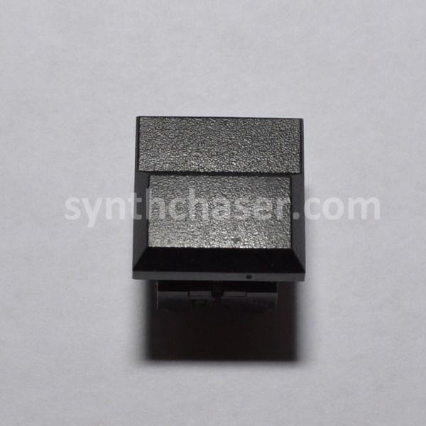 ARP Keyboard Synthesizer Black Pushbutton Switch