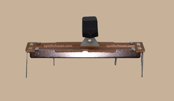 ARP 2600 Slider Replacement Kit