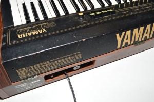 Yamaha SK10 Analog Synthesizer