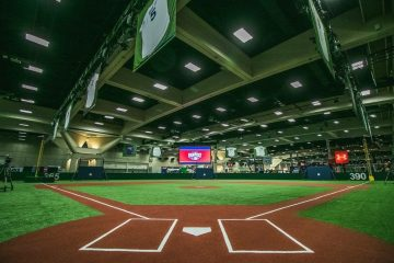MLB All-Star Fanfest | STI