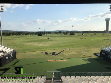 World Long Drive Championship 2017 | STI