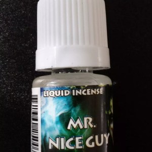 Mr. Nice Guy Liquid Incense 5ML