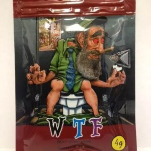 Buy WTF Incense | WTF Incense For Sale Online | WTF Incense Reviews 4g,10g