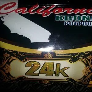 Buy 24K California Chronic For Sale online