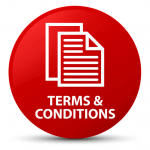 Desrt Synthetics LLC Terms and Conditions