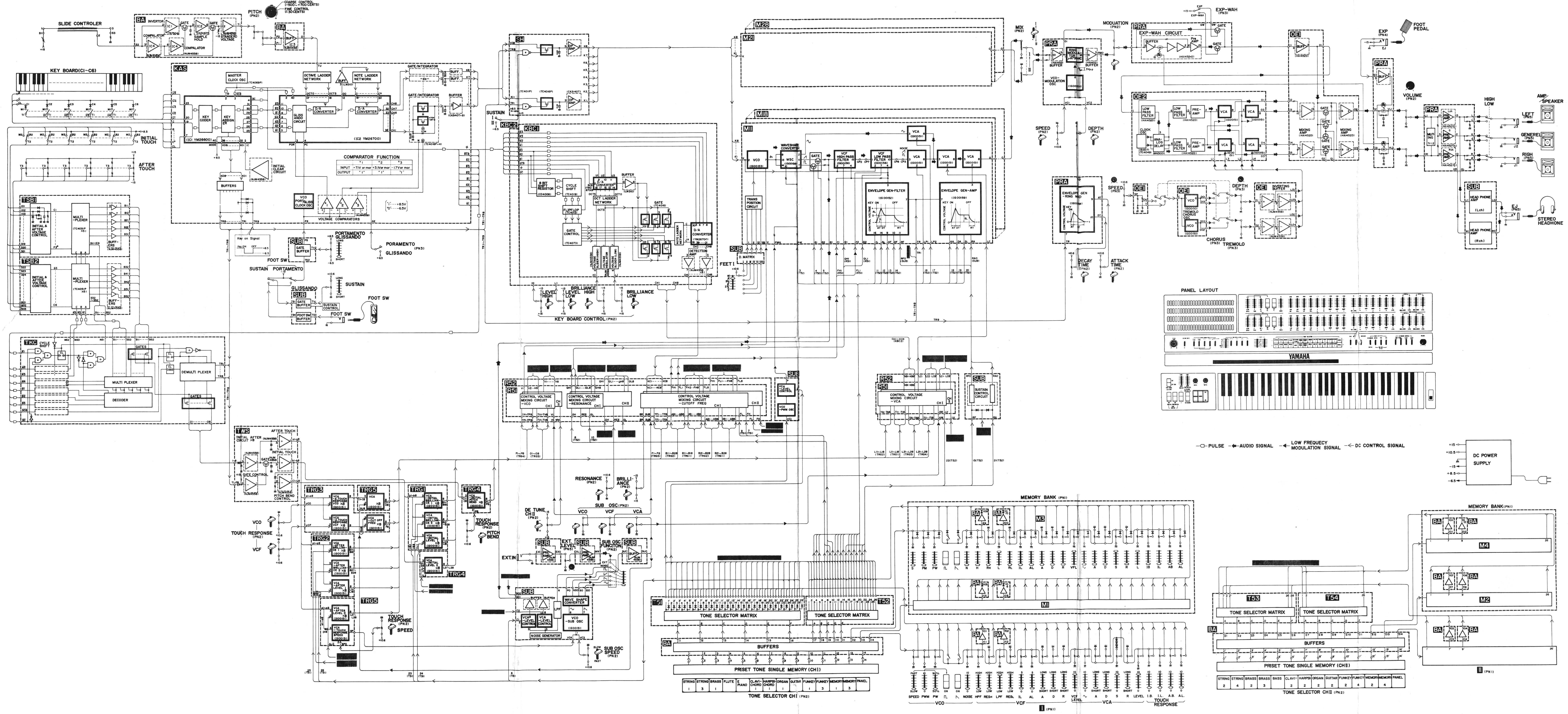 Index Of Midi Yamaha Cs80